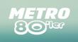 Radyo METRO 80'LER