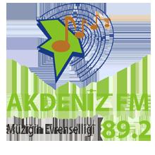 Akdeniz Fm 89.2