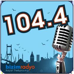 Radyo Bizim 104.4