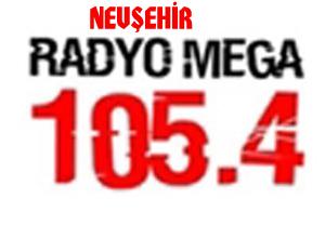 Nevşehir Megafm
