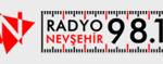 Nevşehir 98.1 fm