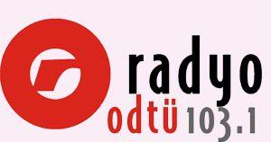 Odtü radyo 103.1